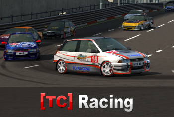 [TC] Racing - www.tc-racing.co.uk